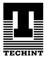 Logo Techint