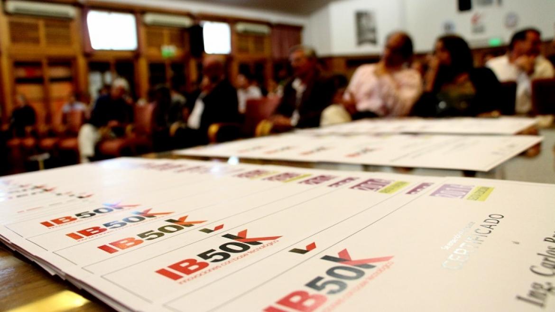 El Instituto Balseiro entrega los premios del Concurso IB50K 2018